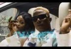 VIDEO: Chadreek Ft. Seyi Vibez – Ori Mi