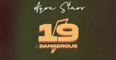 Ayra Starr – Bloody Samaritan