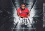 Buu Da Deejay – 110 Pianic Feel Vol. 7 (Grootman Touch)