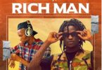 Dj Follymoore x Tobless - Rich Man