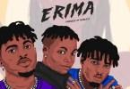 DJ Latitude – Erima ft Terri & Minz