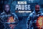 Kikis – Pause ft. Harrysong