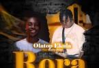 Olatop Ekula & Barry Jhay – Rora