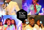Tshwane Gospel Choir – Hallelujah ft. Joe Mettle