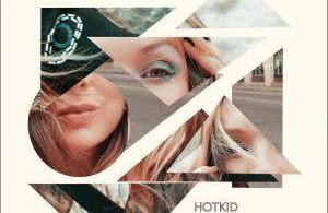 Hotkid – Letter