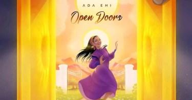 Ada Ehi – Open Doors