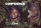 Confidence – Lion