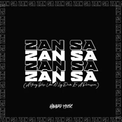Djy Zan SA – 321 (G.M.H) ft T & T MuziQ