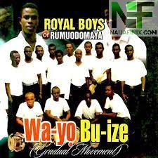 Royal Boys – Every Junction, Police Dey
