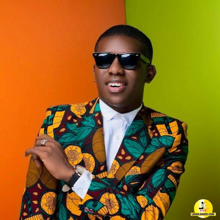 Small Doctor – Grace Ft. Barry jhay
