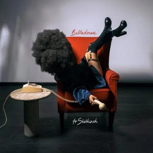 Lordkez – Belladonna ft. Shekhinah