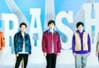 ARASHI – A-RA-SHI: Reborn