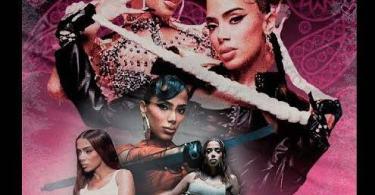 Anitta – Faking Love Ft. Saweetie