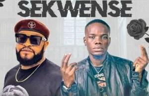Captain Excel – Sekwense ft Diamond