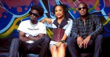 DJ Vyrusky – All Correct Ft. Kuami Eugene, Adina Thembi