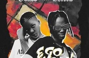 Obitoo – E Go Work ft Shadow