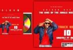 Golden Dee – Umefeli ft. Mr Blue