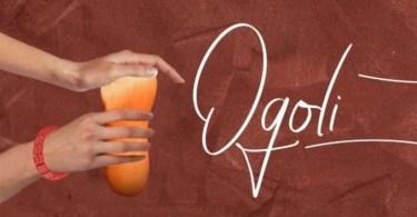 Kolaboy – Ogoli Ft. Barmy