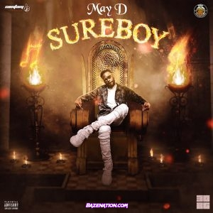May D – By Force (feat. Peruzzi)