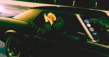 Teto – Mustang Preto