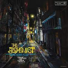 The Alchemist – Lossless Ft. MIKE