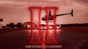 Kollegah & Sun Diego – Rotlichtmassaker 2