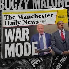 Bugzy Malone – War Mode