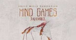 Jahmiel – Mind Games