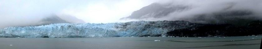 Margerie Gletscher / Glacier Bay National Park (Alaska, USA)
