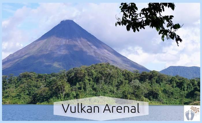 Costa Rica: Tag 06 und 07: Vulkan Arenal und Bootstour den Río Frío entlang 2