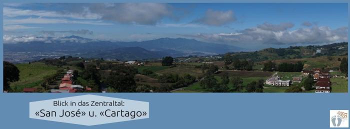 Costa Rica: Tag 12: Vulkan Irazú und Cerro de la Muerte 2