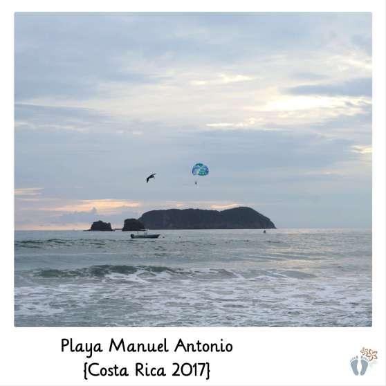 «Playa Manuel Antonio» {Costa Rica 2017}