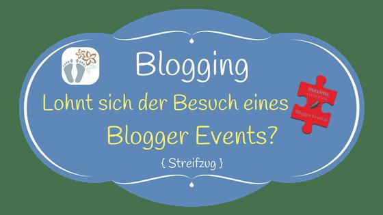 maxima COMEPASS Blogger Festival: Lohnt sich für Blog-Anfänger/innen der Besuch?