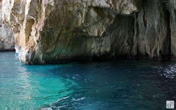 «Blue Grotto»: Auflug per Boot {Reisetagebuch Malta: Tag 03}