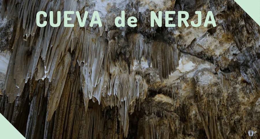 im Inneren der «Cueva de Nerja» {Andalusien Reisetagebuch}