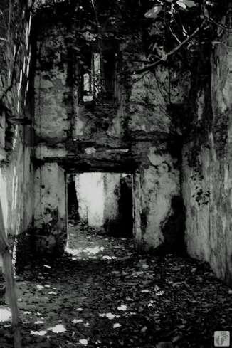 «Ronda»: Lost Place - gefunden bei der Wanderung in der Schlucht «El Tajo» {Andalusien Reisetagebuch}