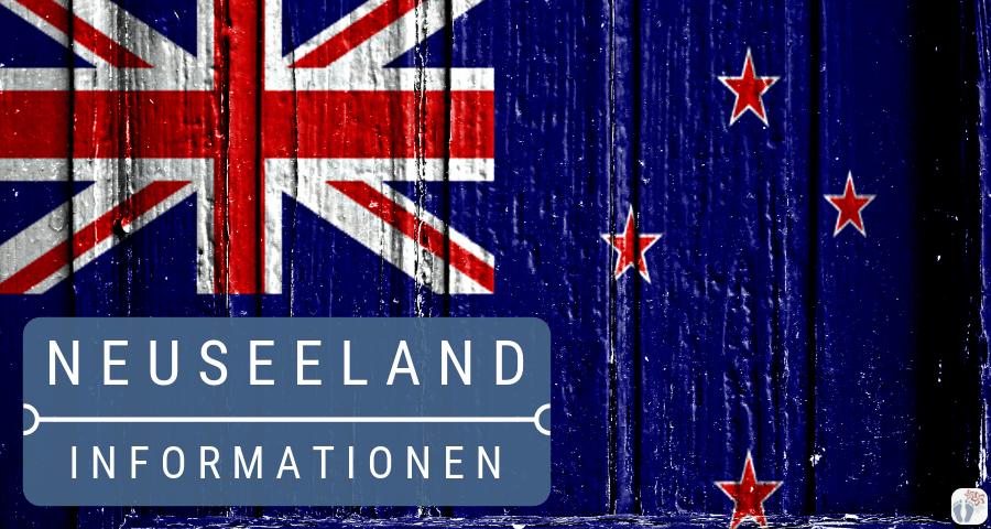 Neuseeland: allerhand Informationen zu Route・Sehenswürdigkeiten・Übernachtungen・Transporte・Reisekosten・Wanderungen 1