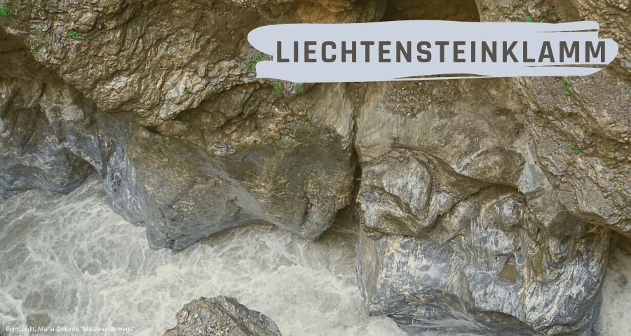 St. Johann im Pongau: Liechtensteinklamm・Gernkogel Wanderung | 10 Roadtrip Salzburg von Wasser zu Wasser