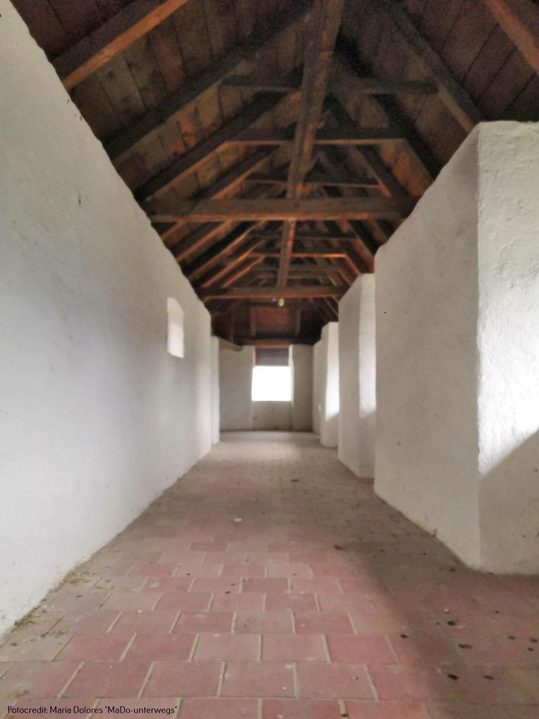 Festung Hohensalzburg: Schlangengang [10 Tage Roadtrip Salzburg]