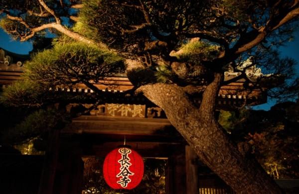 鎌倉長谷寺