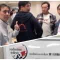 第15回redmine.tokyo 導入における効果的なヒントを熱く語る