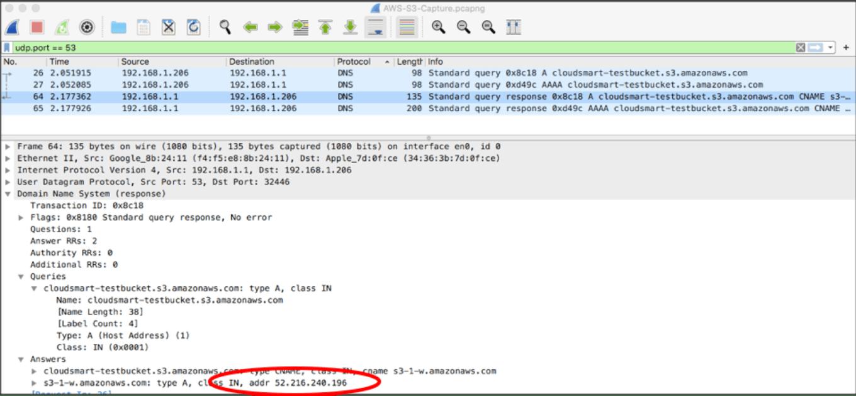 DNS_Lookup