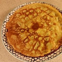 Pandekager traditionelt opskrift