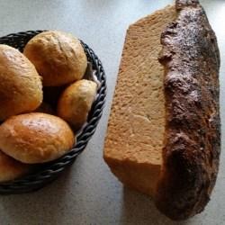 boller og brød