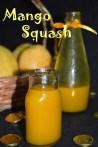 Mango Squash