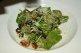 Spinach and Ricotta Gnocchi