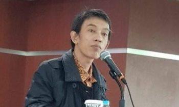 Dr Desvian Bandarsyah, Dekan FKIP Uhamka. (Sumber: Koranmu)