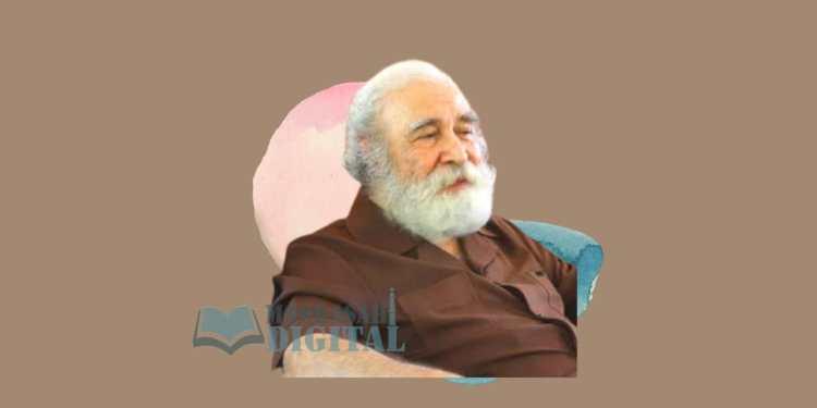 Seyed Naquib Al-Attas