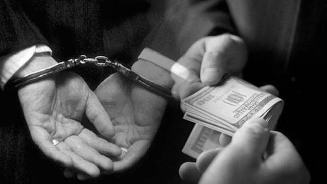 Dimana Pendidikan Anti Korupsi?
