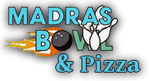 Madras Bowl & Pizza